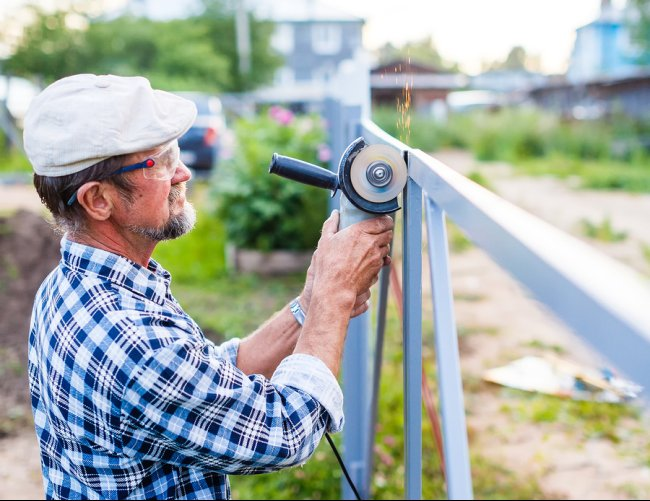 Important Safety Measures by A-1 Fence Inc