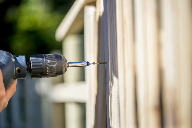 Fixing Your Fence in San Jose