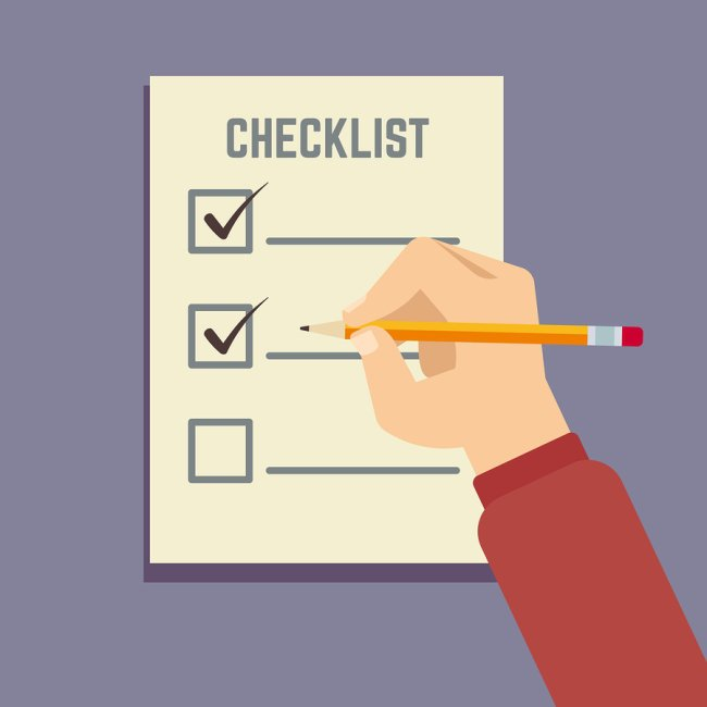 Fence Maintenance Checklist by A-1 Fence Inc