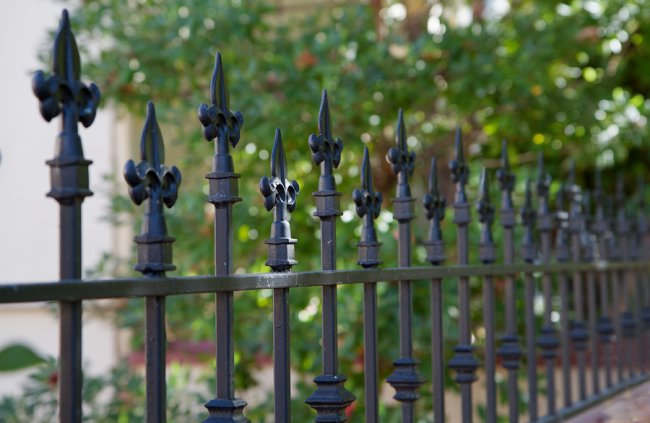 Benefit of Ornamental Iron and Wrought Iron in San Jose