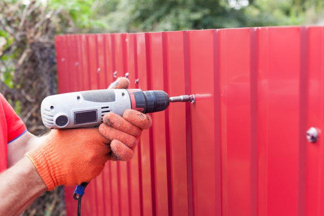 A-1 Fence Inc Fence Repairing in San Jose