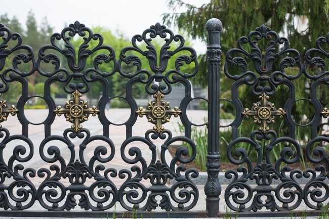 Perfect Fence for Your Property in San Jose