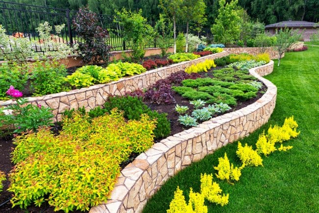 Landscaping Fence to Your Property