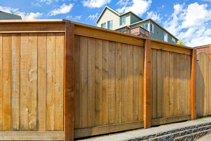 Add a Fence to your property in San Jose