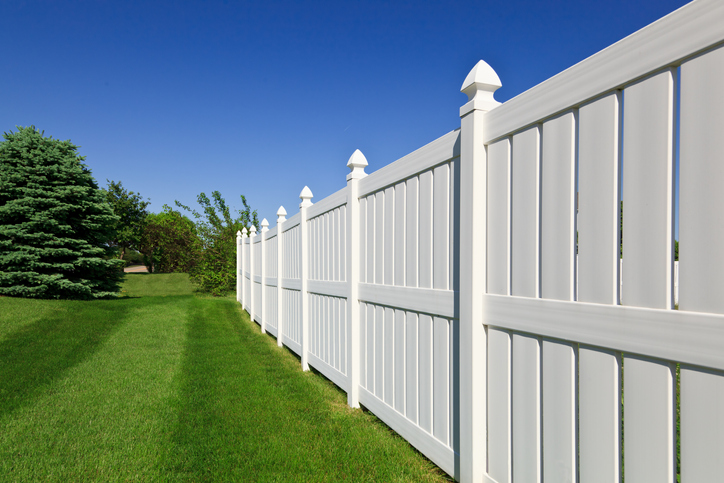 Popular Fence Styles in San Jose