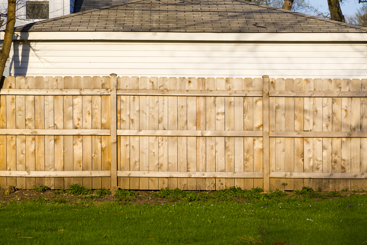 Fence Etiquette Tips by A-1 Fence Inc
