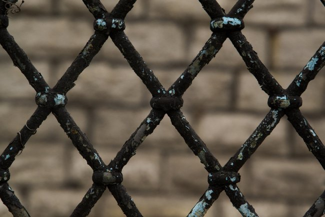 Commercial Rust Removal Products for Chain Link Fence