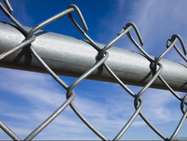 Types of Chain Link Fences in San Jose