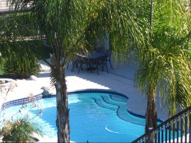 Backyard Pool Installation in San Jose