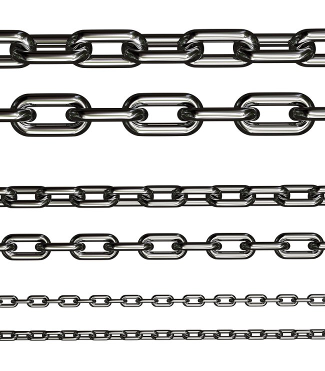 Wood Versus Chain Link Fencing