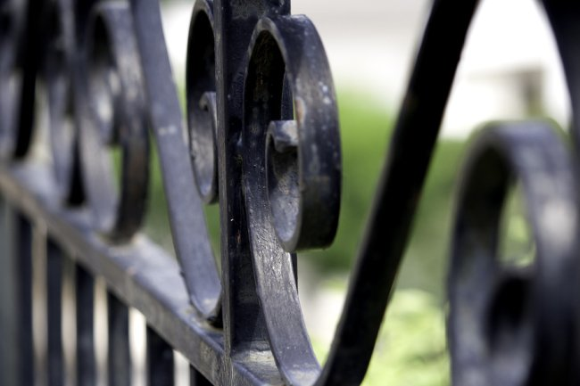 Ornamental Wrought Iron Fences by A-1 Fence Inc in San Jose