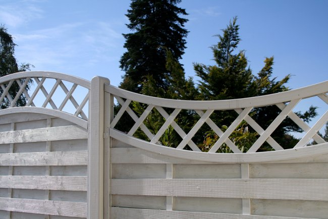 Privacy Fence by A-1 Fence Inc in San Jose