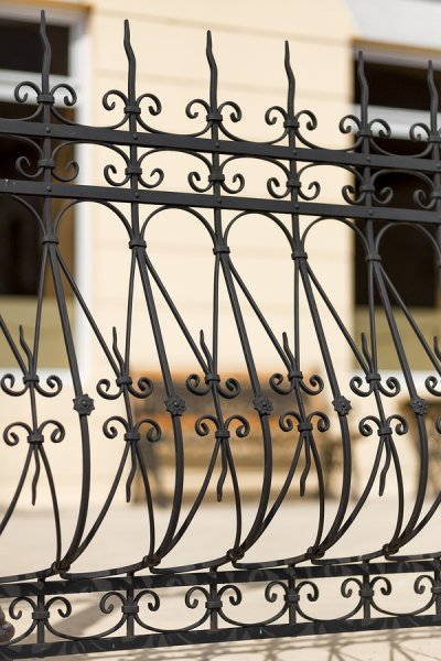 A Guide to Ornamental Fencing San Jose