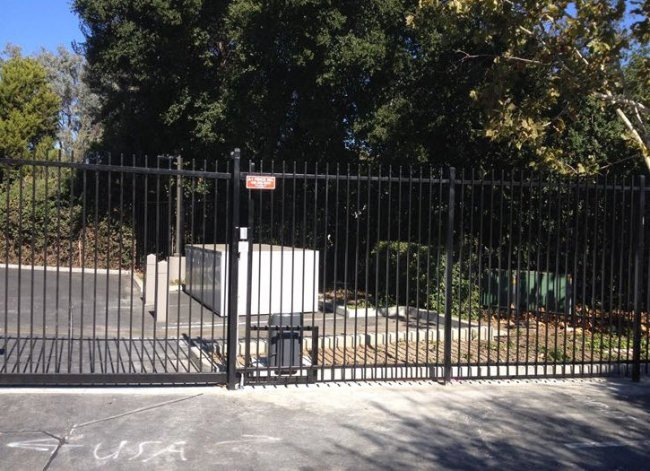 Automatic Gates Can Provide Your Residence Additional Security