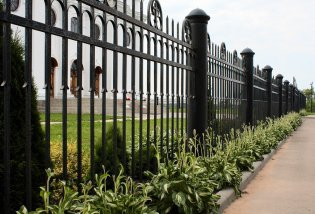 Ornamental Iron Fences San Jose