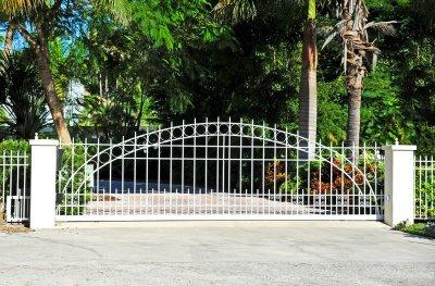 security gate san jose